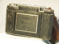 ' 530/16 Super Ikonta B ' Zeiss Ikon Super Ikonta B 530/16 Rangefinder Folding Camera £24.99